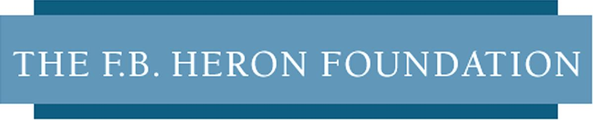 The F.B. Heron Foundation
